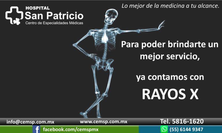 Rayos X2